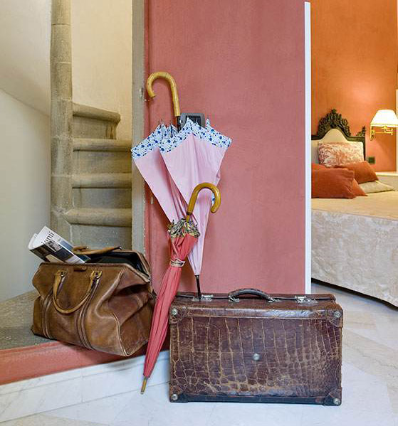 Long stay hotel in Florence